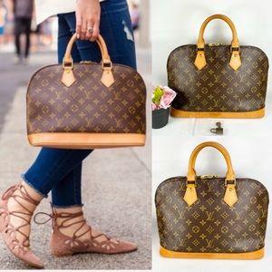 Louis Vuitton Bags - 🌺GORGEOUS🌺 Alma